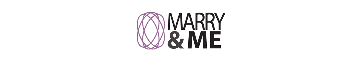 Marry & Me Logo Blog